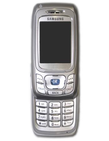 Samsung SPH-A800