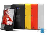 Zen Mobile Ultrafone 105 Sport