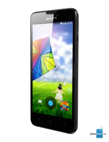 Zen Mobile Ultrafone 506
