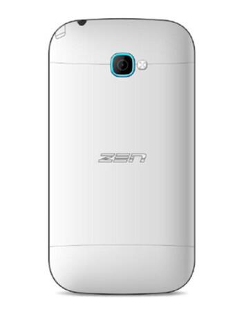 Zen Mobile Ultrafone 306 Play
