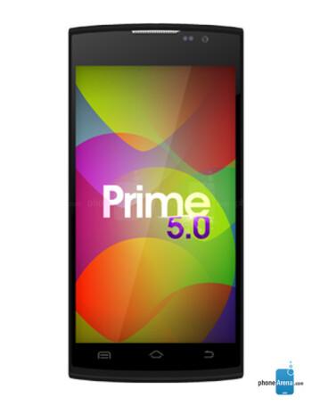 ICEMOBILE Prime 5.0