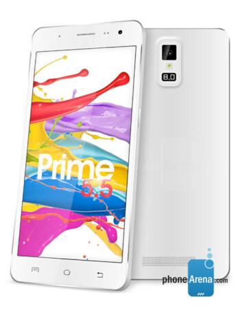 ICEMOBILE Prime 5.5