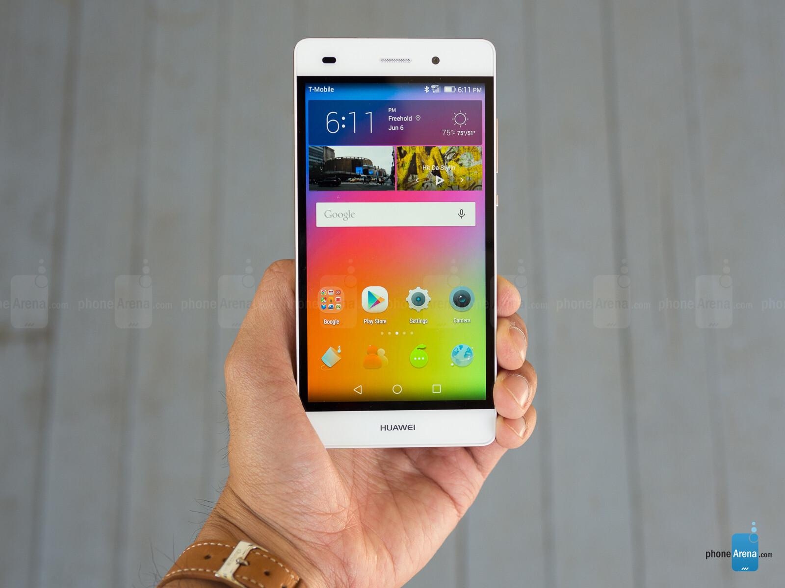 huawei p8 lite vs iphone 6. huawei p8 lite vs iphone 6 d