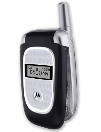 Motorola V190