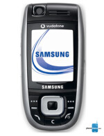 Samsung SGH-E860v