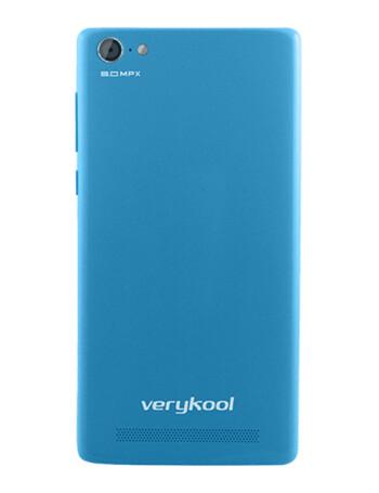 Verykool Juno S5510