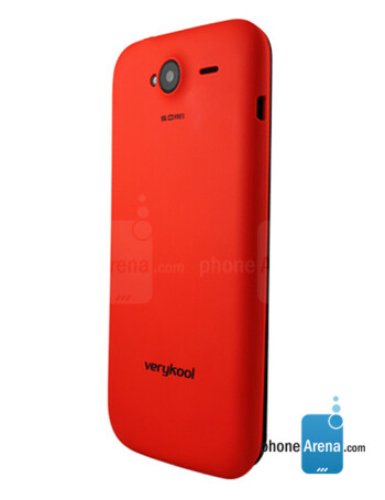 Verykool Orbit s5012