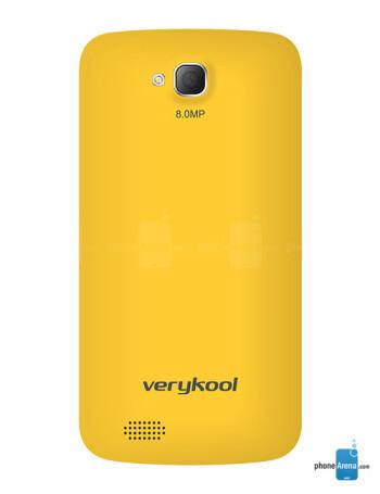 Verykool Gazelle s4010