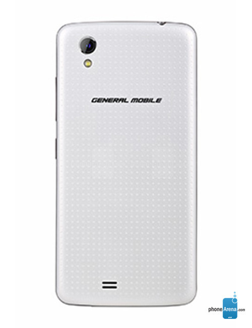 General Mobile Discovery Ii Mini Full Specs