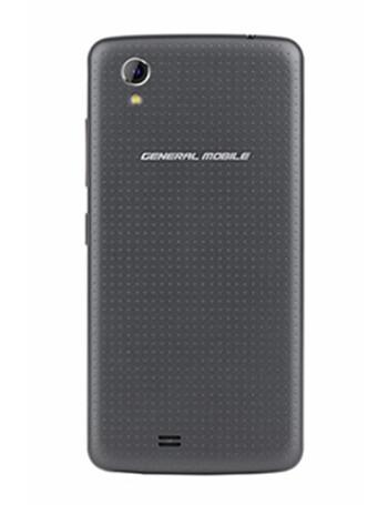 General Mobile Discovery II Mini