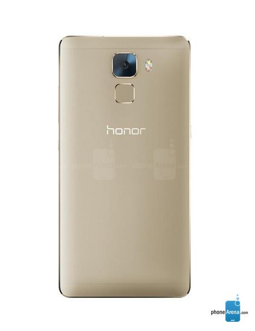 Honor 7 specs