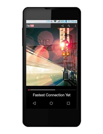 Yezz Andy 5S LTE