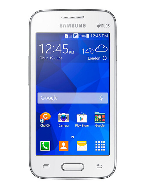 Samsung Galaxy V Plus Specs