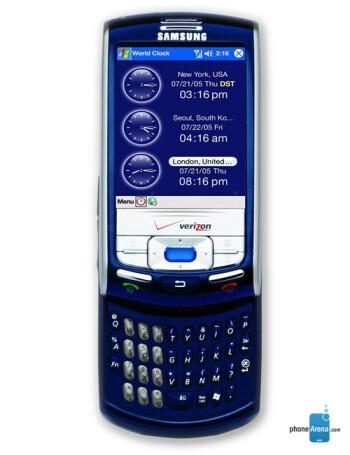 Samsung SCH-i830