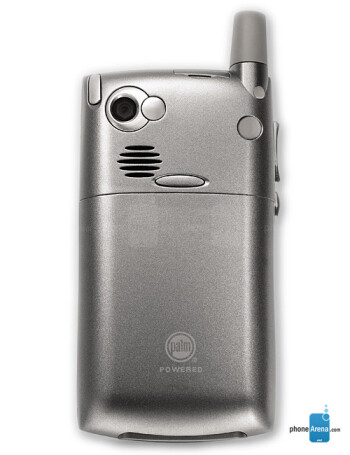 Palm Treo 650 (CDMA)