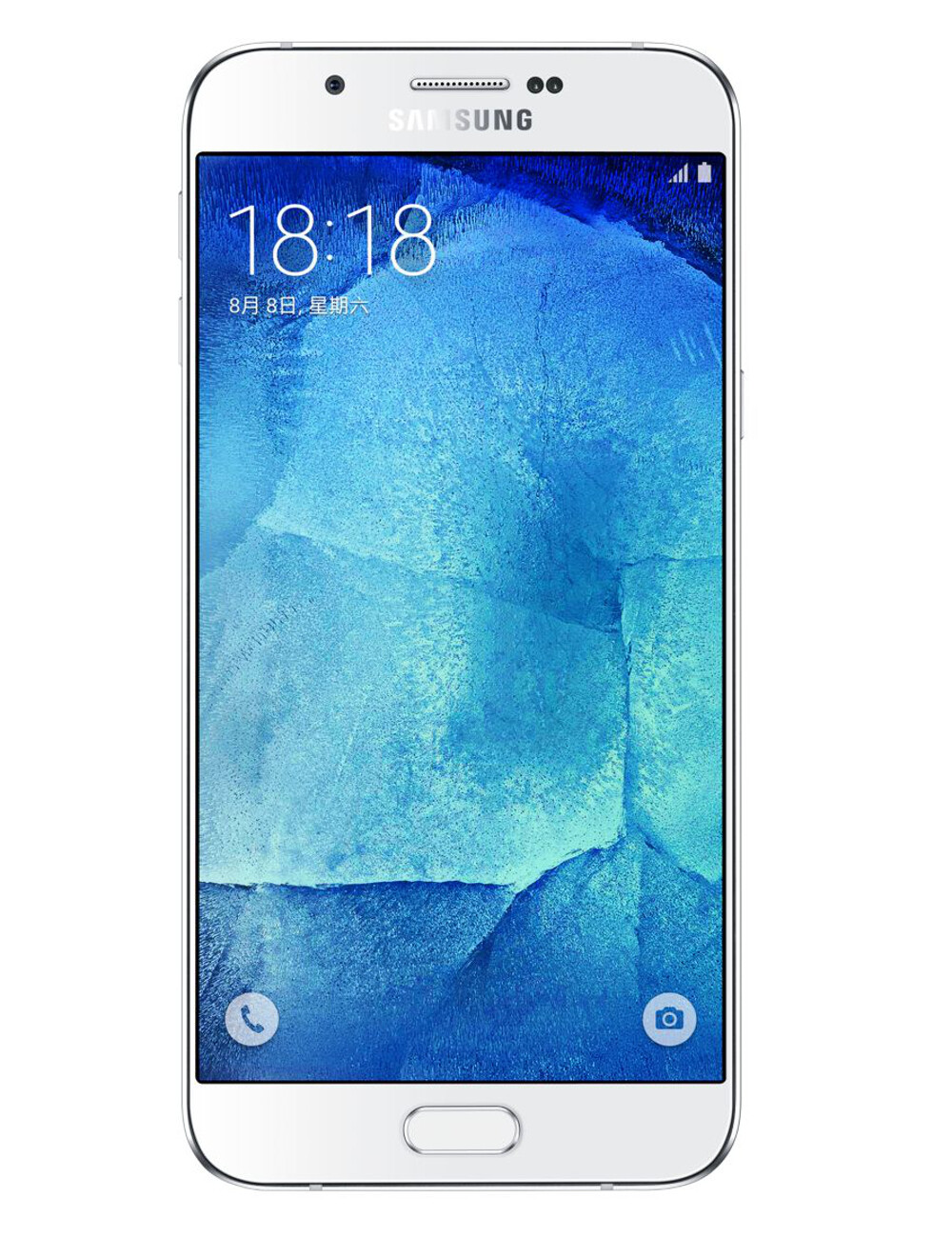 Samsung Galaxy A8 specs