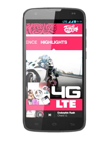 Yezz Andy 5EL LTE