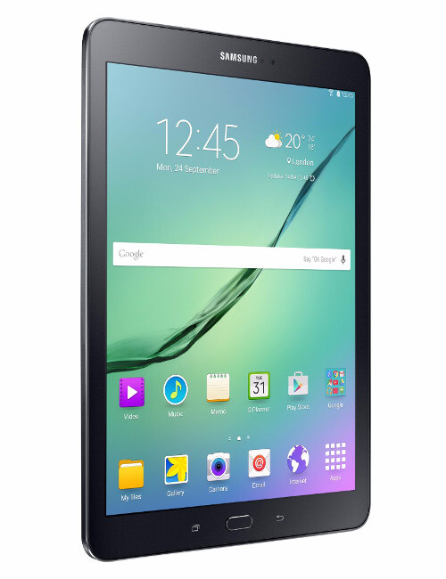 Samsung Galaxy Tab S2 9.7-inch Photos