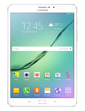 Galaxy Tab S2 8.0-inch