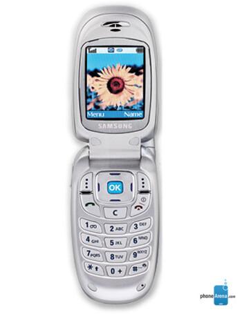 Samsung SGH-X426