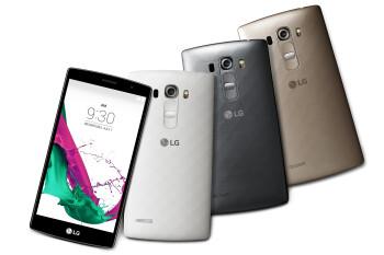 LG G4 Beat specs - PhoneArena