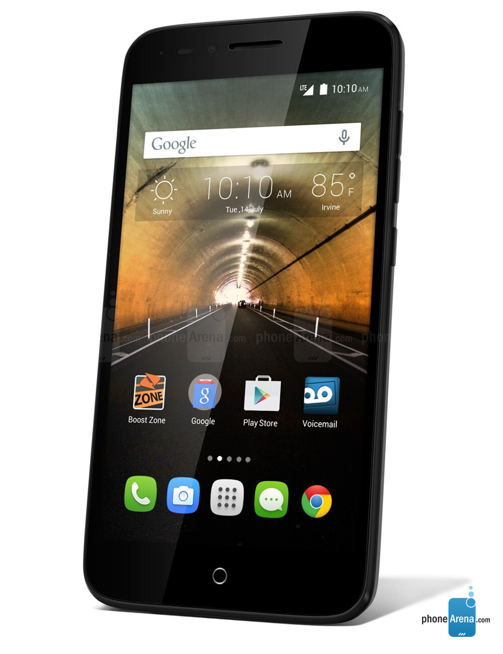 Alcatel OneTouch Conquest specs