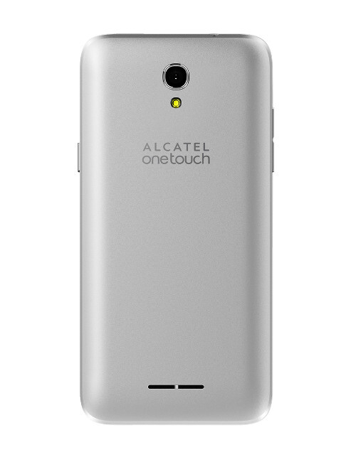 Alcatel Onetouch Elevate Specs