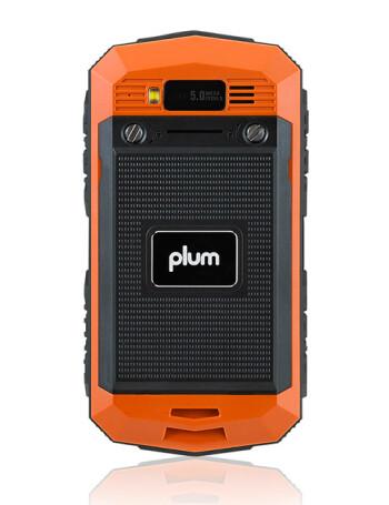Plum Gator Plus