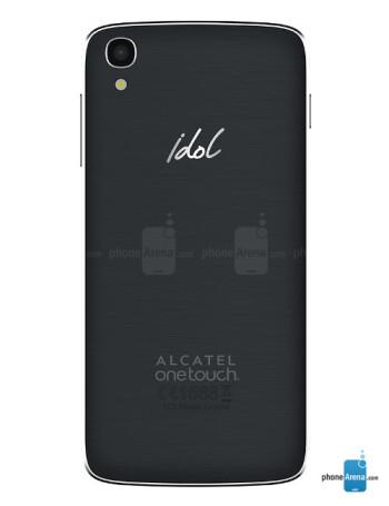 Alcatel OneTouch IDOL 3 (4.7