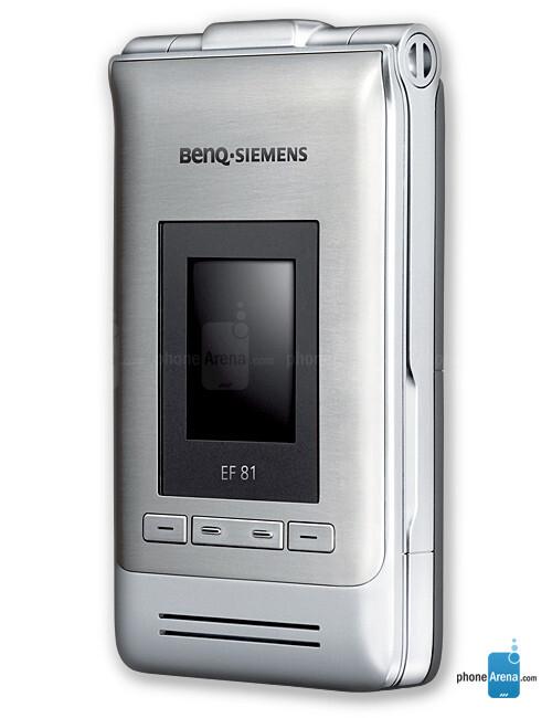 Siemens EF81
