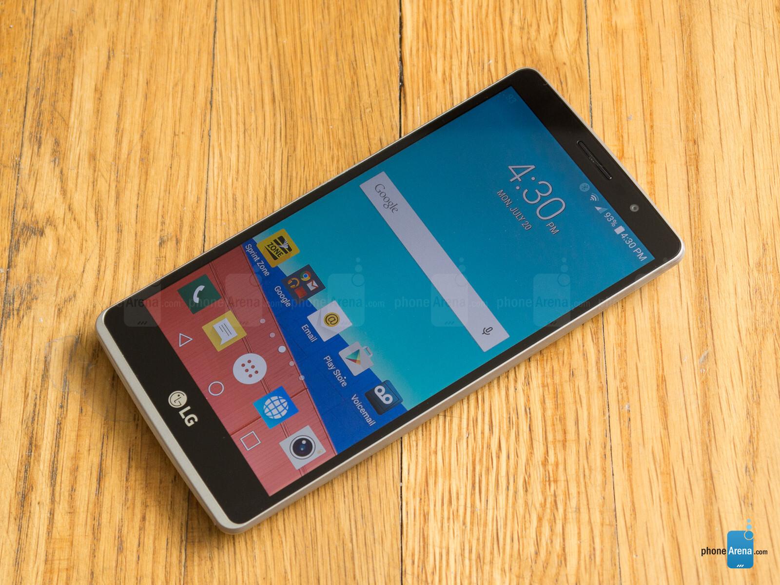 LG G Stylo specs Verizon Motorola 4g Phones