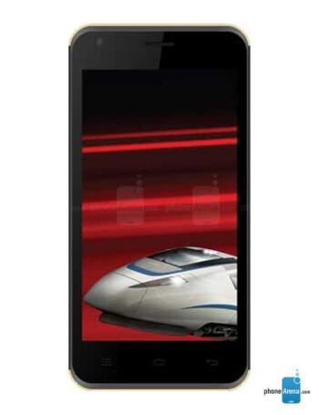 Celkon Millennia 2GB Xpress