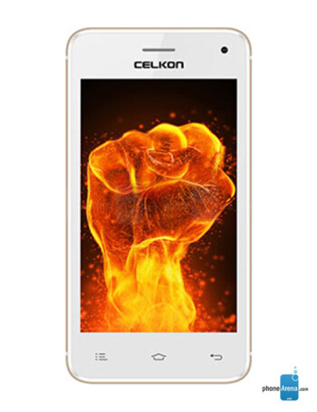 Celkon Millennia Q3k Power