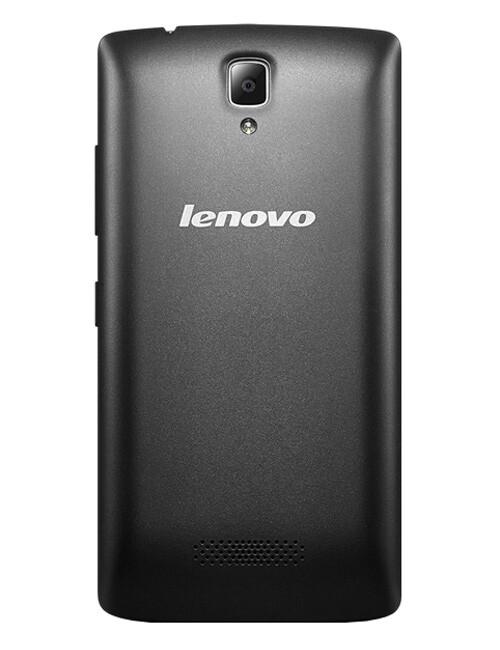 Lenovo A2010 Specs