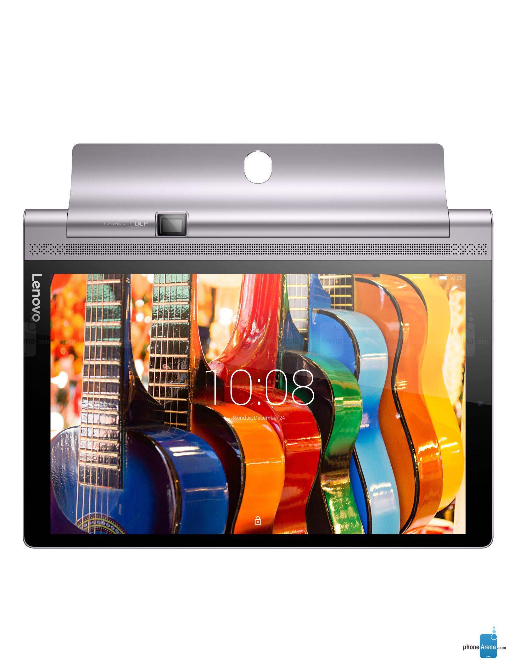 Lenovo Yoga Tab 3 Pro Specs