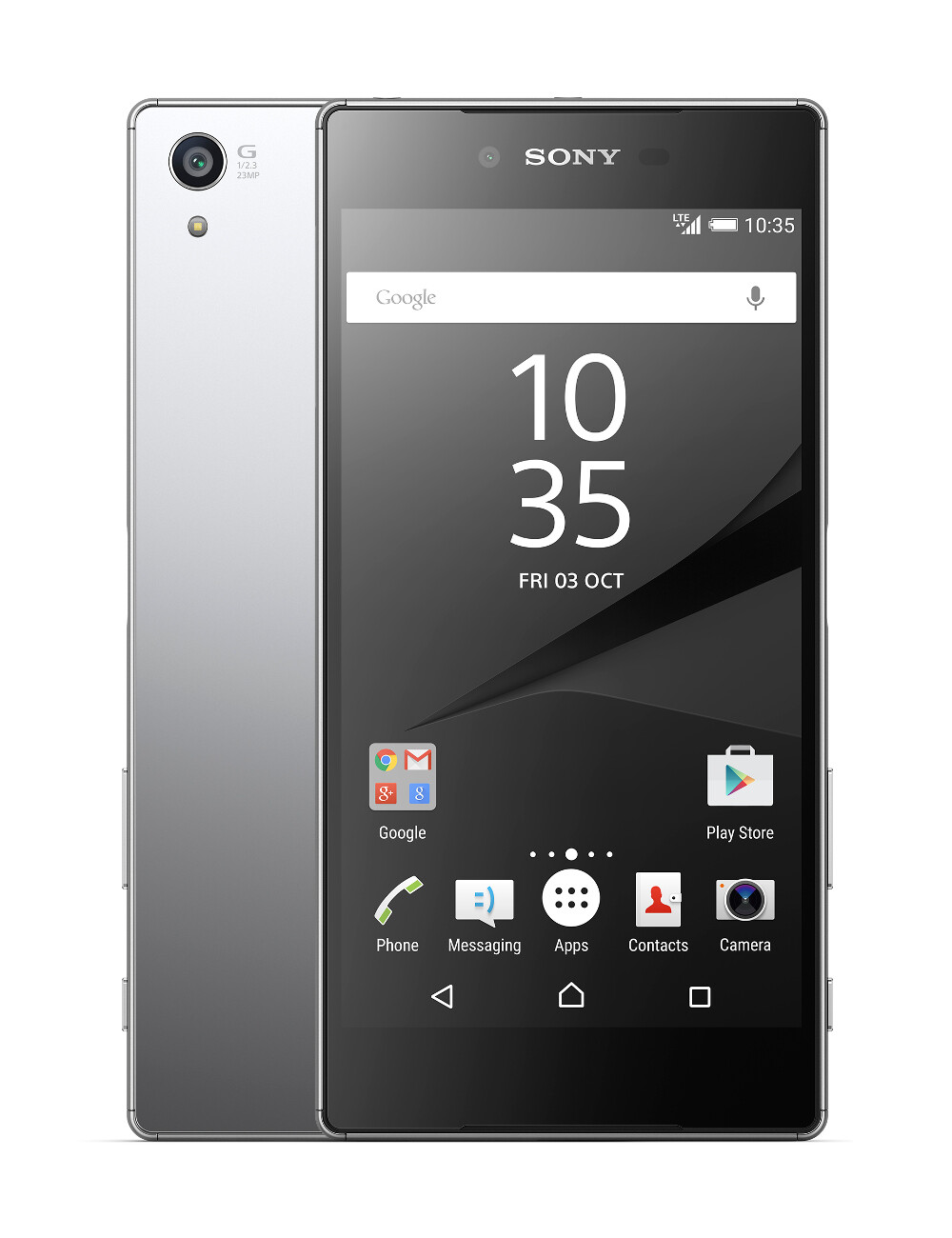sony z5 amazon españa