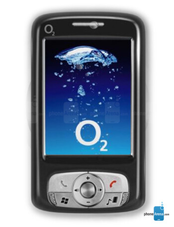 HP iPAQ rw6800