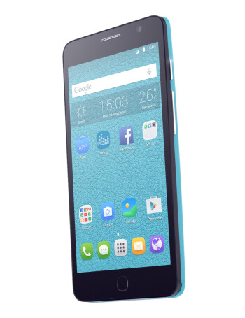 Alcatel OneTouch POP Star (3G)