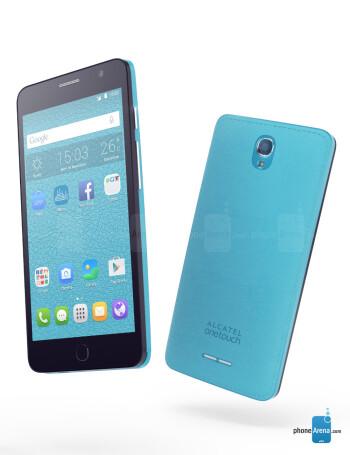 Alcatel OneTouch POP Star (3G)