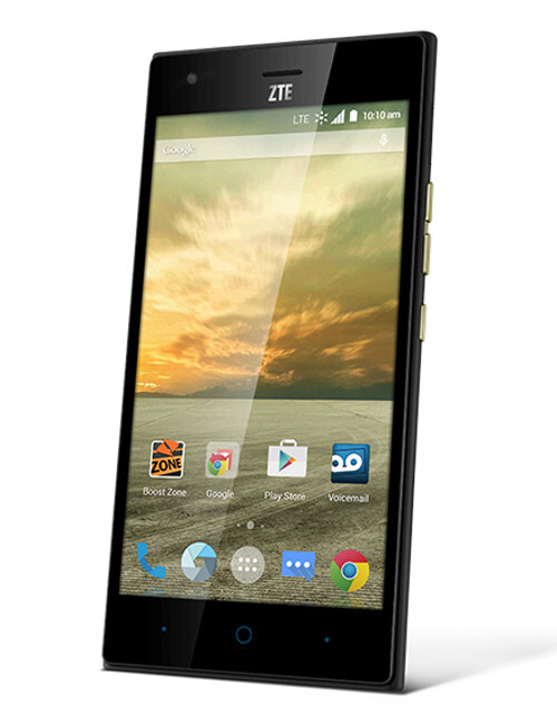 Studio zte warp elite review the ladies dined