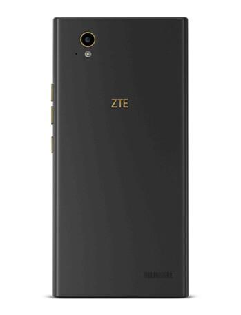 ZTE Warp Elite
