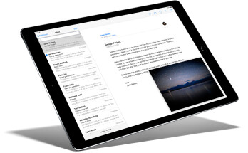 12.9-inch Apple iPad Pro reportedly touches down in Apple Stores on ...