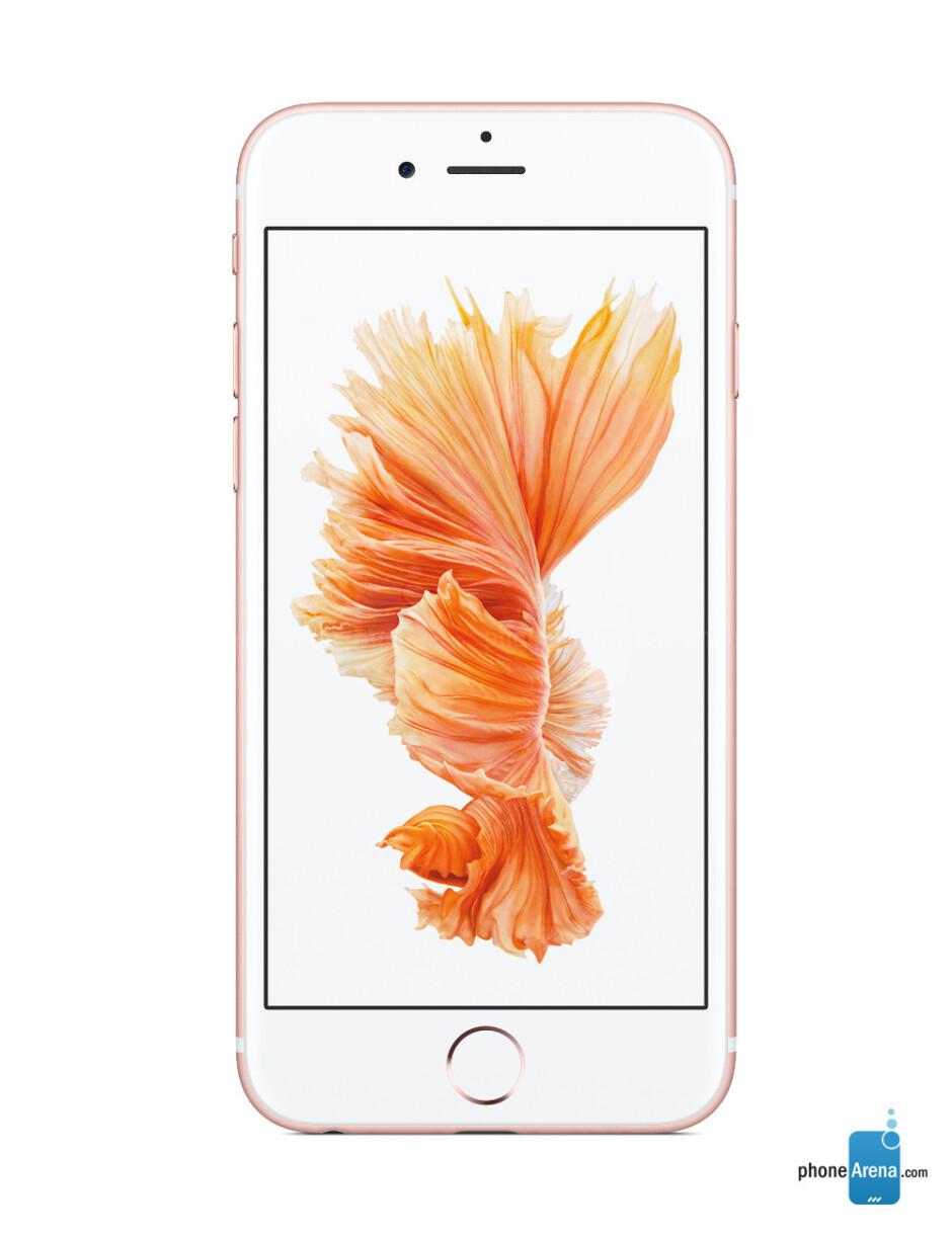 Apple Iphone 6s Specs Phonearena