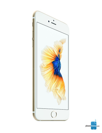 Apple iPhone 6s Plus specs