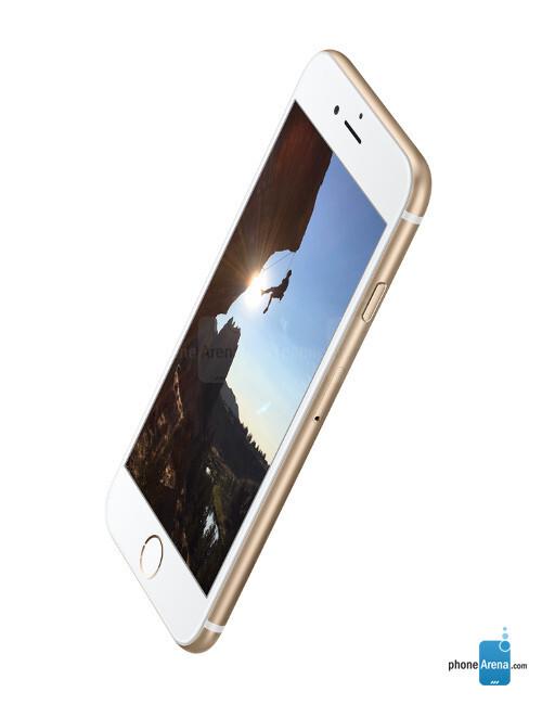Apple iPhone 6s Plus specs