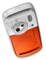 Sony Ericsson W600