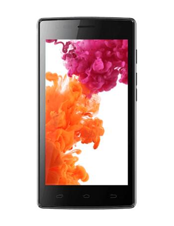 Spice Mobile X-Life 480Q