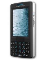 Sony Ericsson M600
