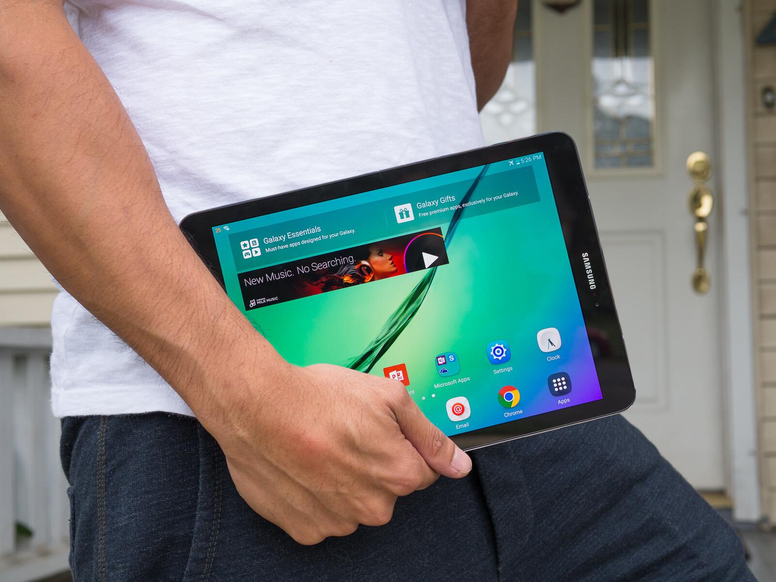 Samsung Galaxy Tab S2 9.7-inch