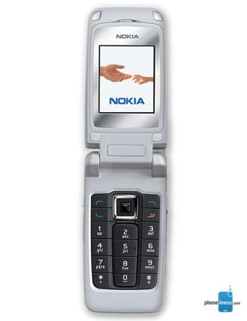 Nokia 6165i